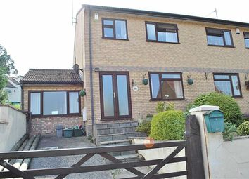 Thumbnail 3 bed semi-detached house for sale in Cade Close, Kingswood, Bristol