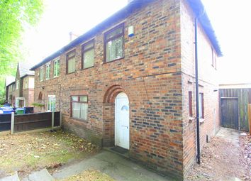 Thumbnail 3 bed town house for sale in Lisburn Lane, Old Swan, Liverpool