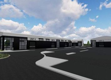 Thumbnail Light industrial for sale in Dove Way, Dove Way, Uttoxeter