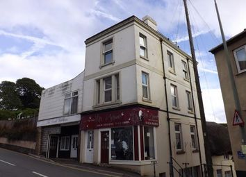 Thumbnail 2 bedroom flat for sale in Dawlish, Devon, .