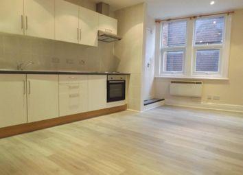 Thumbnail 2 bedroom flat to rent in High Street, Tonbridge