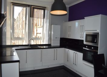 Thumbnail 1 bed flat to rent in 22 Gartly Street, Muirend, Glasgow G44,