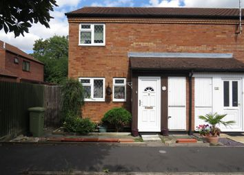 Thumbnail 2 bed end terrace house for sale in Rainsborough, Giffard Park, Milton Keynes