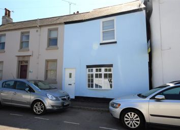 Thumbnail 2 bed terraced house for sale in Ringmore Road, Shaldon, Devon