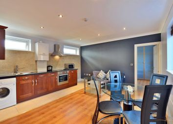 Thumbnail 1 bed flat to rent in Pennyfields, London