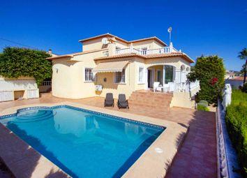 Thumbnail Villa for sale in Calp, Alicante, Spain