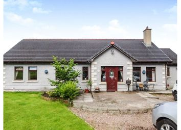 Thumbnail 5 bed detached house for sale in Tullywest Road, Crumlin