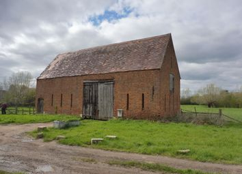 Thumbnail 3 bed barn conversion for sale in Dean Lane, Stoke Orchard, Cheltenham