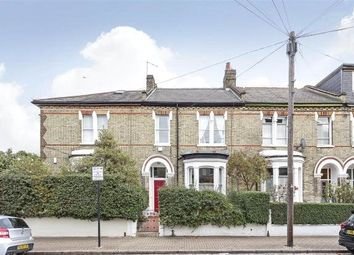 Thumbnail 4 bedroom terraced house to rent in Ramsden Road, London