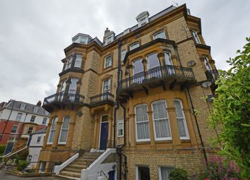 Thumbnail 2 bed flat for sale in Esplanade Gardens, Scarborough