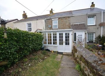 Thumbnail 3 bed terraced house for sale in Henly Mews, Short Cross Road, Mount Hawke, Truro
