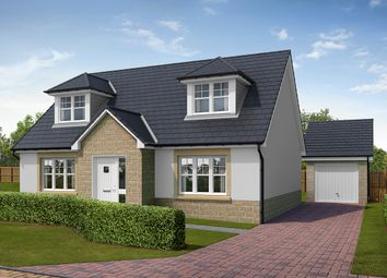 "Thumbnail 3 bed detached house for sale in ""Dursley"" at Hunter Street, Auchterarder"