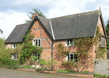 Thumbnail 5 bed property for sale in Church Street, Churchover, Rugby