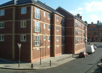 Thumbnail 2 bed flat to rent in Bishops Court, Igburth, Liverpool