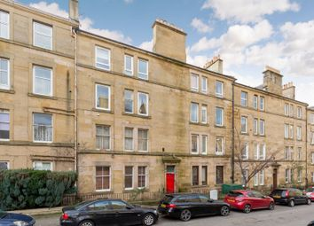 Thumbnail 1 bed flat for sale in Wardlaw Street, Edinburgh