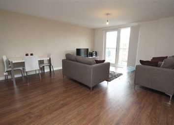 Thumbnail 3 bed flat for sale in Riverside, Lowry Wharf, Salford