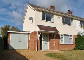 Thumbnail 3 bed property to rent in Buristead Road, Great Shelford, Cambridge