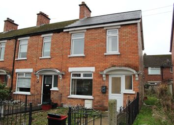 Thumbnail 2 bedroom terraced house to rent in Victoria Road, Sydenham, Belfast