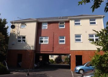 Thumbnail 2 bed flat for sale in St. Eanswythe's Court, Tonbridge