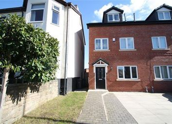 Thumbnail 3 bedroom semi-detached house to rent in Folly Lane, Swinton, Manchester