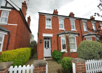 Thumbnail 3 bed semi-detached house for sale in Fielding Road, Maidenhead