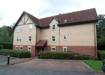 Thumbnail 2 bed flat to rent in Montagu Drive, Leeds
