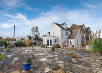 Thumbnail 3 bed semi-detached house for sale in Cricklade Road, South Cerney, Cirencester