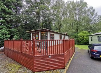 Thumbnail 2 bedroom mobile/park home for sale in White Cross Bay, Windermere