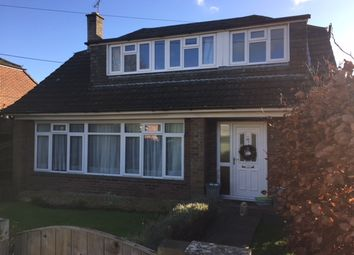 Thumbnail 3 bed detached house for sale in St. Rumbolds Road, Shaftesbury