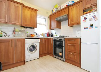 Thumbnail 2 bed flat to rent in Woodside Road, London