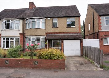Thumbnail 4 bedroom semi-detached house for sale in Wardown Crescent, Luton