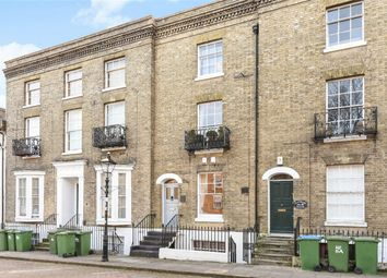 Thumbnail Terraced house to rent in Cranbury Place, Southampton, Hampshire