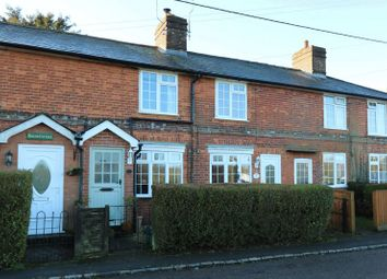 Thumbnail 2 bed terraced house to rent in Commonside, Downley, High Wycombe