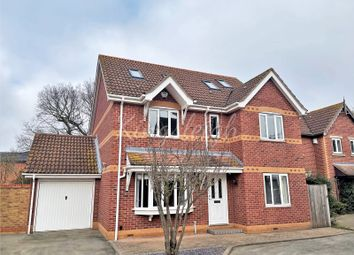 Tokely Road, Frating, Colchester, Essex CO7. 4 bed country house for sale