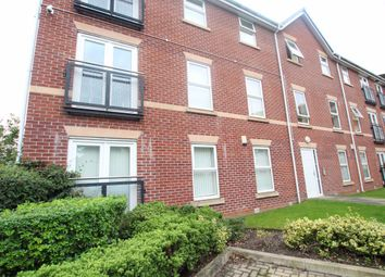 Thumbnail 2 bed flat to rent in Mystery Close, Wavertree, Liverpool