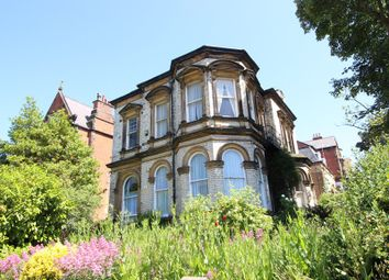 Thumbnail 2 bed flat for sale in Valley Road, Scarborough