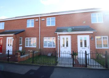 Thumbnail 2 bed property to rent in Merton Road, Middlesbrough