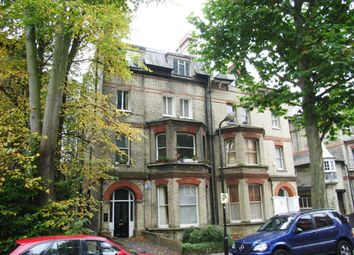 Thumbnail 2 bed flat to rent in Ellerdale Road, London