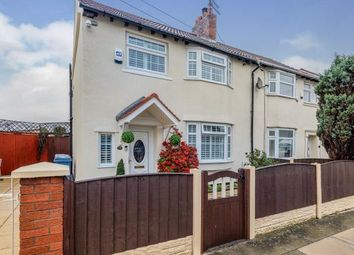 3 bed semi-detached house for sale in Bramberton Road, Liverpool, Merseyside L4