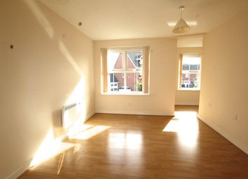 Thumbnail 2 bed flat to rent in Mountbatten Way, Chilwell, Beeston