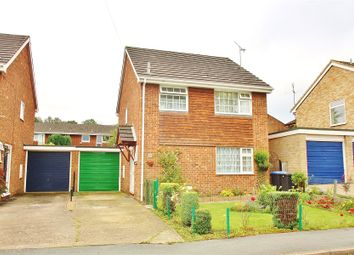 3 bed detached house for sale in Knaphill, Woking, Surrey GU21