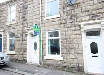 Thumbnail 2 bed terraced house for sale in Holker Street, Darwen