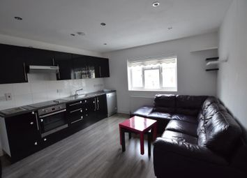 Thumbnail 2 bed flat to rent in Malham Terrace, Dysons Road, London