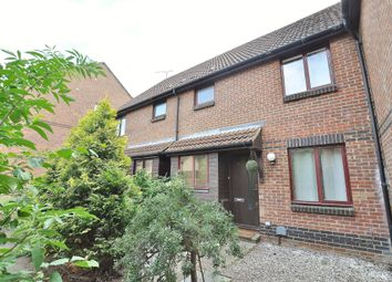 Thumbnail 1 bed terraced house to rent in Weybrook Drive, Burpham, Guildford