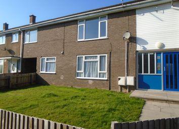 Thumbnail 1 bedroom flat to rent in Neyland Path, Fairwater, Cwmbran
