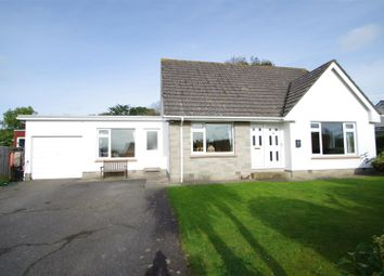 Thumbnail 5 bedroom detached bungalow for sale in South Park, Braunton