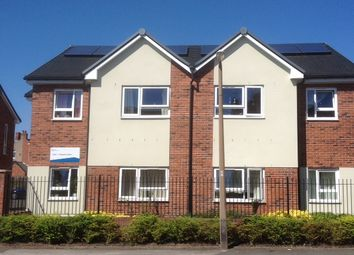 Thumbnail 2 bed flat to rent in Segrave Court, Dinnington, Sheffield
