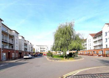 Thumbnail 2 bed flat to rent in Homerton Court, Magdalene Gardens, Whetstone