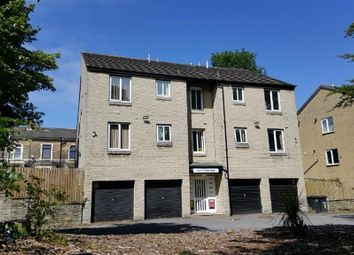 Thumbnail 8 bed flat for sale in Lister Lane, Off Hopwood Lane, Halifax