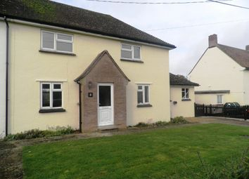 Thumbnail 3 bed semi-detached house to rent in Grove Park, Walsham Le Willows, Bury St Edmunds, Suffolk